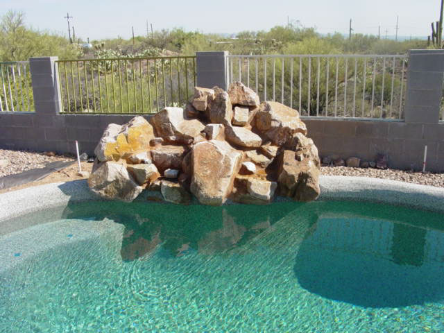 Budget Leak Detection Swimming Pools Spas Slabs Serving Tucson And Southern Arizona